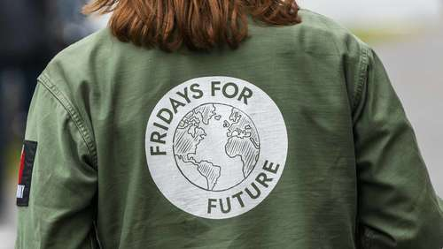 """Fridays for Future"": Klima-Demos in ganz Deutschland"