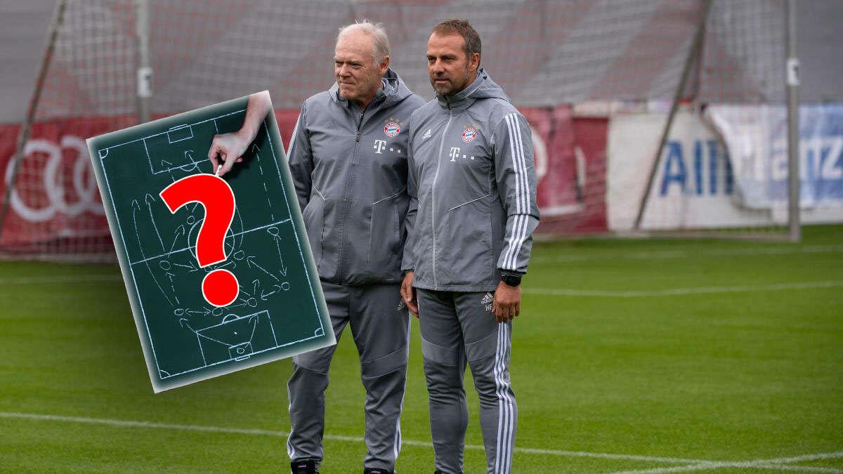 Leverkusen Bayern Aufstellung