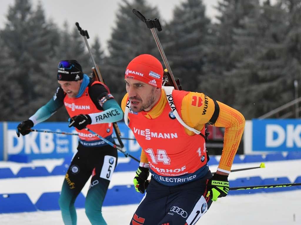 Biathlon Mediathek