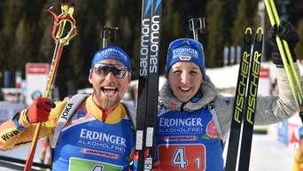 Biathlon weltcup 2020 19 ergebnisse
