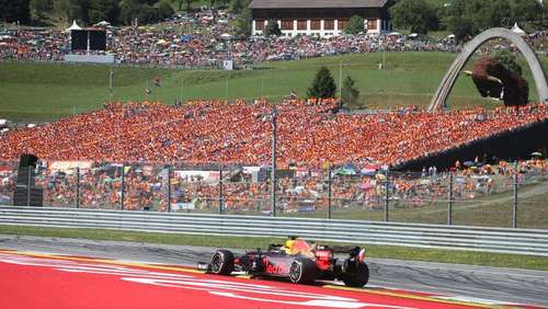 BBC: Formel 1 will am 5. Juli in Spielberg starten