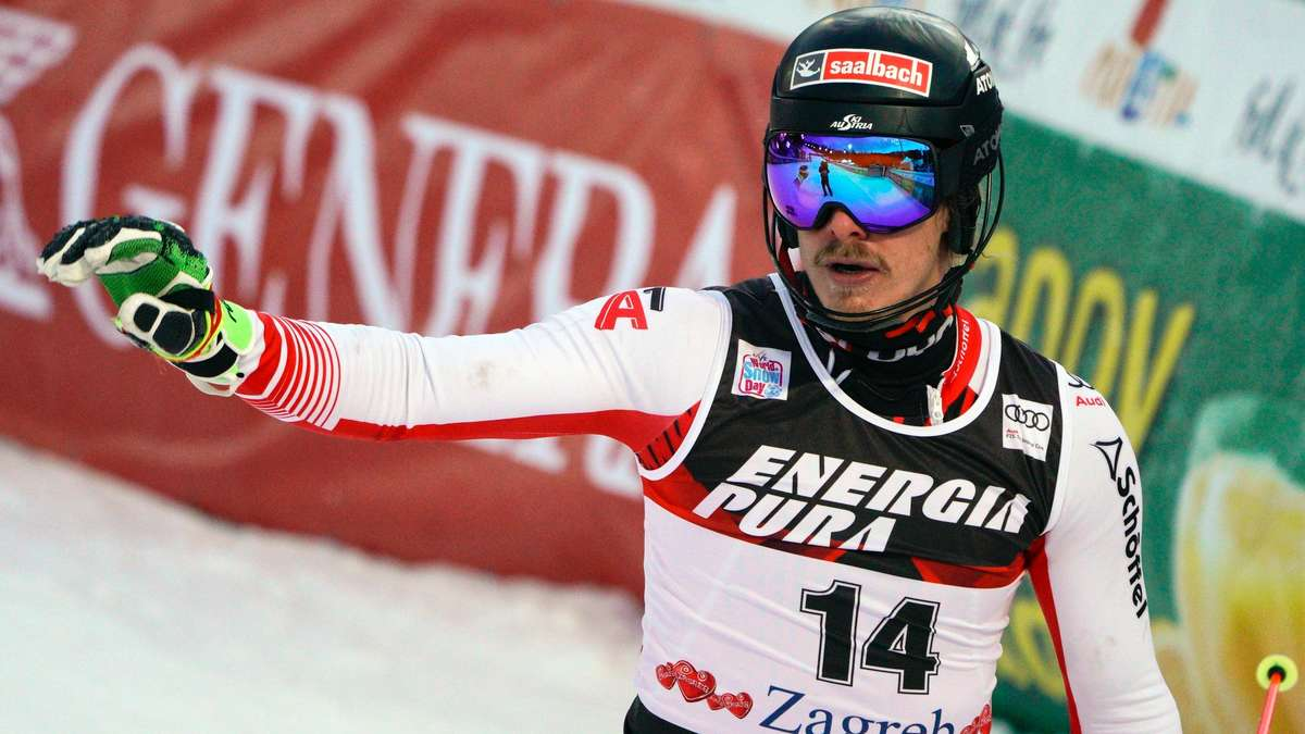 That Is Why Austro Ski Star Feller Burst Into Tears In An Interview De24 News English