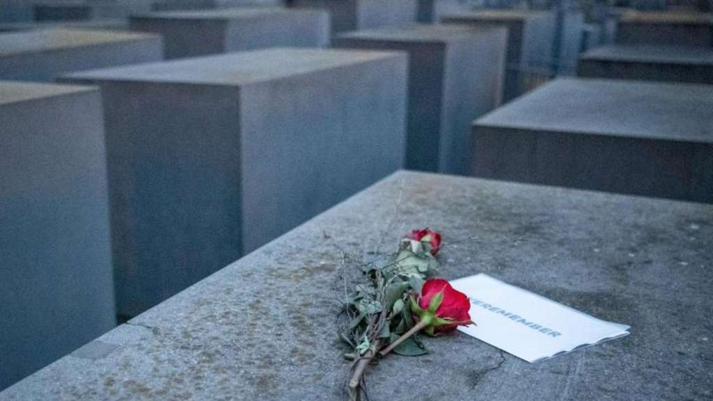 Internationaler Holocaust-Gedenktag