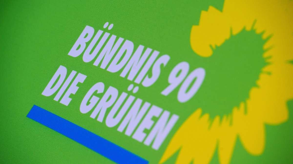 Die Grünen Sind Abschaum