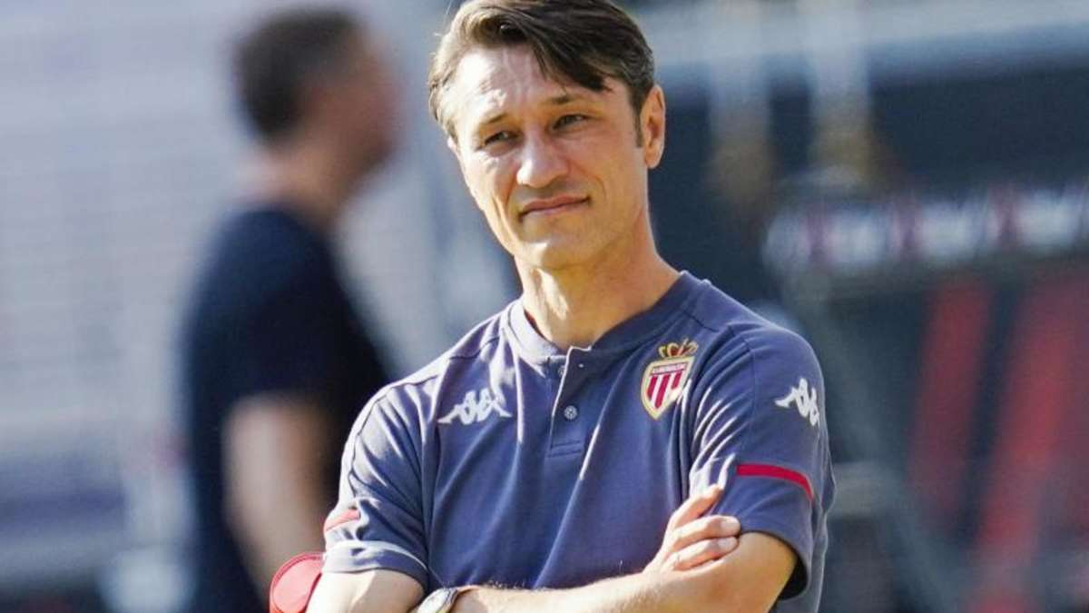 Niko Kovac Twitter