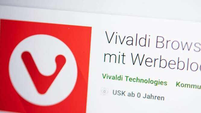Vivaldi-Browser will Cookie-Banner ausblenden